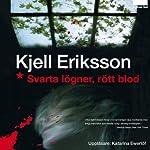 Svarta lögner, rött blod | Kjell Eriksson