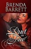 Duet on Fire (New Song Series Book 2)