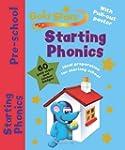 Gold Stars Pre-School Workbook: Start...