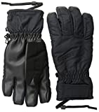 Waterfly® Fashion Men's Warm Waterproof Winter Outdoor Glove Cycling Gloves Biking Gloves Snowmobile Snowboard Ski Gloves Athletic Gloves Mittens