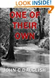 ONE OF THEIR OWN (Clean Suspense) (Detective Jason Strong Book 6)