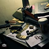 Kendrick Lamar (Mixtape) Section .80