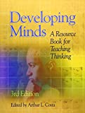 img - for Developing Minds: A Resource Book for Teaching Thinking (3rd Edition) book / textbook / text book