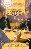img - for Decaffeinated Corpse (A Coffeehouse Mystery) book / textbook / text book