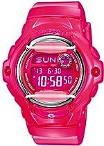 Casio Baby-G Digital Watch for Children Shock-resistent