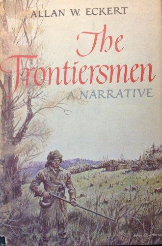 The Frontiersmen PDF