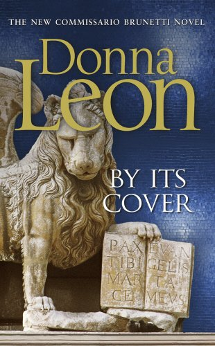 By Its Cover: (Brunetti 23)