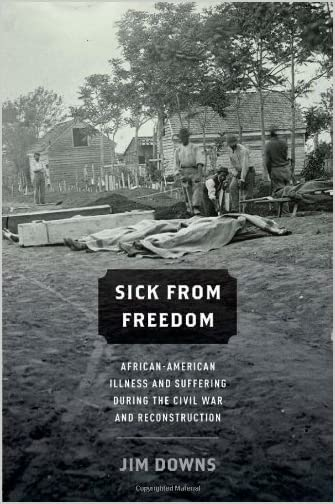 Sick from freedom : African-American illness and suffering during the Civil War and reconstruction