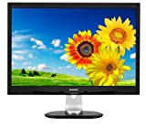Philips Brilliance P-Line 240P4QPYEB 24 inch LCD Widescreen Monitor