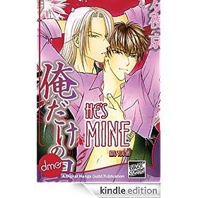 He's Mine (Yaoi Manga)
