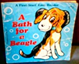 Bath For A Beagle