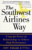 The Southwest Airlines Way (0071458271) by Jody Hoffer Gittell