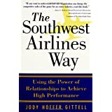 The Southwest Airlines Way