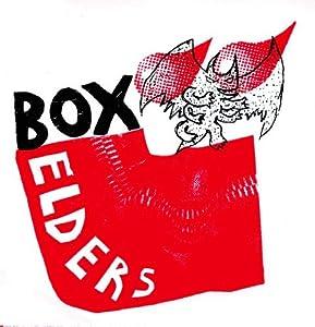 Box Elders - Hole In My Head