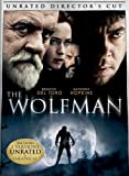 The Wolfman (Bilingual)