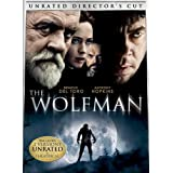 The Wolfman ~ Anthony Hopkins