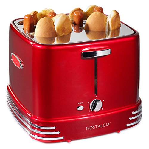Buy Pop Up Hot Dog Toaster Now!