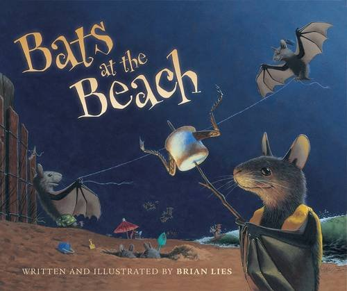Bats at the Beach (A Bat Book) (Bestseller Books For Kids compare prices)
