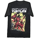TMNT: #1 First Print Comic Tee - Adult