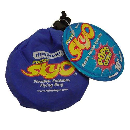 Pocket SkyO