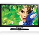 Philips 40PFL4707 40-Inch 60Hz LED-Lit TV (Black) (2012 Model)