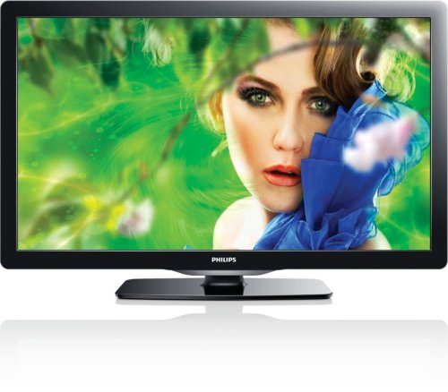 Philips 40PFL4707 40-Inch 60Hz LED-Lit TV (Black)