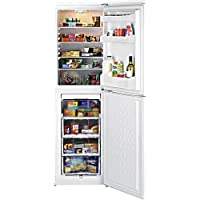 Beko CIS55834W Fridge Freezer