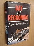Day of Reckoning (0356179931) by Katzenbach, John