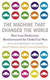 img - for The Machine That Changed the World by James P. Womack (2007-08-02) book / textbook / text book