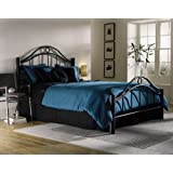Fashion Bed Group Linden Full Size Bed with Frame
