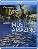 """Nature""""s Most Amazing Events Blu-ray"""