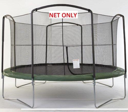 Trampoline Replacement Net For 15' Diameter