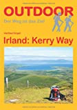 Irland: Kerry Way (OutdoorHandbuch)