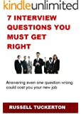 Hiring Manager Secrets: 7 Interview Questions You Must Get Right