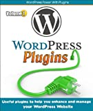 WordPress Plugins (Useful plugins to help you enhance and manage your website)