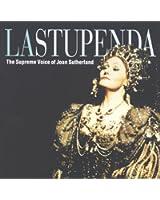 La Stupenda - The Supreme Joan Sutherland (2 CDs)
