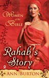 img - for Women of the Bible: Rahab's Story: A Novel: Rahab's Story: A Novel book / textbook / text book