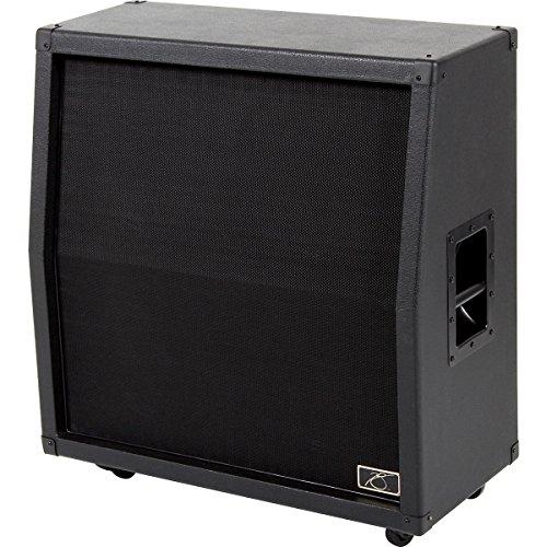 Peavey Hp-412 4X12 Guitar Speaker Cabinet Black