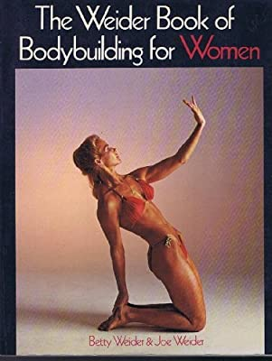 Weider Book of Bodybuilding for Women
