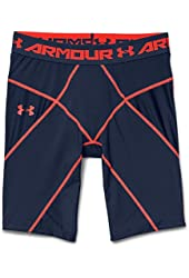 Under Armour Men's UA HeatGear® Armour Coreshort