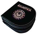 Galactica - Serie Completa [DVD] España - Edición Porta CD