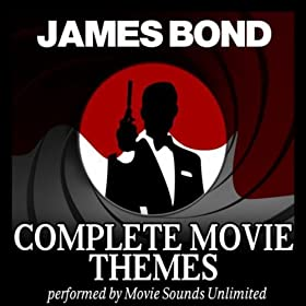 mp3 james bond: