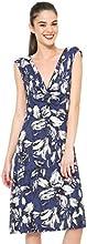 Desigual Women's BLUE Dress