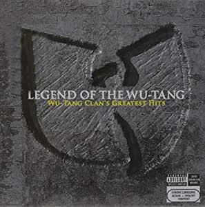 Legend Of The Wu Tang (Greatest Hits)