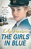 The Girls in Blue Lily Baxter