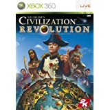 "Sid Meier's Civilization Revolutionvon ""2K Games"""