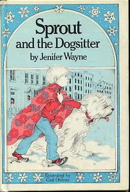 Sprout and the Dogsitter PDF