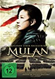 Mulan - Legende einer Kriegerin title=