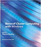 img - for Beowulf Cluster Computing with Windows (Scientific and Engineering Computation) book / textbook / text book