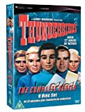 Thunderbirds Complete Series Digistack--9-Disc Box Set [DVD]